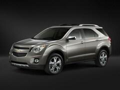 Used 2015 Chevrolet Equinox LT w/1LT SUV 2GNALBEK2F1178661 for sale in Mobile, AL at Dean McCrary Mazda