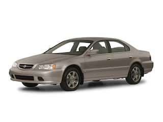 Used 2001 Acura TL 3.2 Sedan for Sale at Dean McCrary Mazda in Mobile, AL