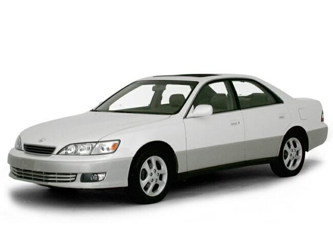 2000 LEXUS ES 300 Base Sedan