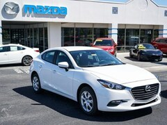 New 2018 Mazda Mazda3 Sport Sedan 3MZBN1U79JM197429 for sale in Mobile, AL at Dean McCrary Mazda