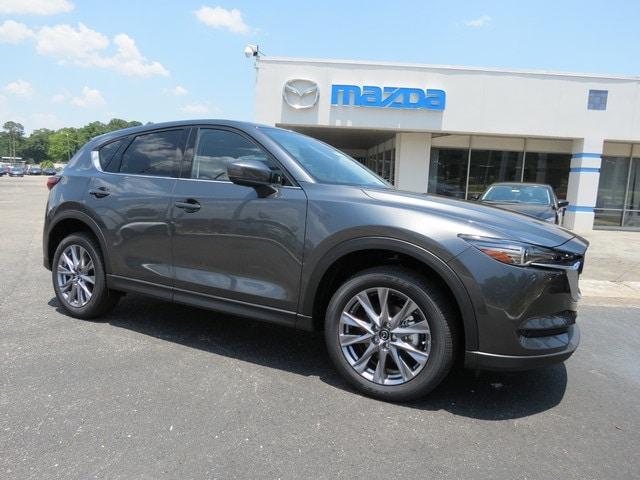 New Mazda CX-5 SUVs for Sale Near Prichard, Saraland