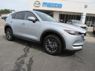 New 2019 Mazda Mazda CX-5 Touring SUV JM3KFACM6K0555041 for sale in Mobile, AL at Dean McCrary Mazda