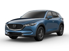 Used 2019 Mazda Mazda CX-5 Touring SUV JM3KFACM6K1560931 for sale in Mobile, AL at Dean McCrary Mazda