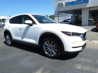 New 2019 Mazda Mazda CX-5 Grand Touring SUV JM3KFADM2K1573058 for sale in Mobile, AL at Dean McCrary Mazda