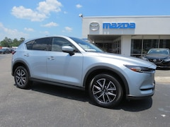 Used 2018 Mazda Mazda CX-5 Grand Touring SUV JM3KFADM6J0318708 for sale in Mobile, AL at Dean McCrary Mazda