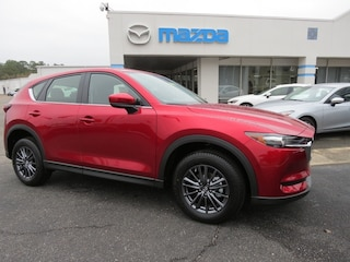 New 2019 Mazda Mazda CX-5 Sport SUV JM3KFABM7K1512159 for sale in Mobile, AL at Dean McCrary Mazda