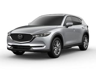 New 2019 Mazda Mazda CX-5 Grand Touring SUV JM3KFADM8K1620609 for sale in Mobile, AL at Dean McCrary Mazda