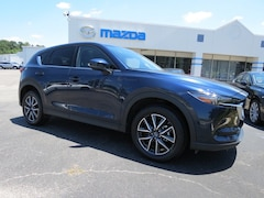 Used 2018 Mazda Mazda CX-5 Grand Touring SUV JM3KFADMXJ1348725 for sale in Mobile, AL at Dean McCrary Mazda