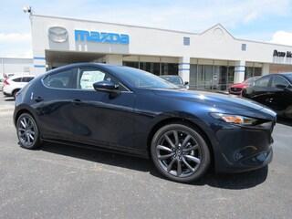New 2019 Mazda Mazda3 Preferred Package Hatchback JM1BPAMM5K1136810 for sale in Mobile, AL at Dean McCrary Mazda