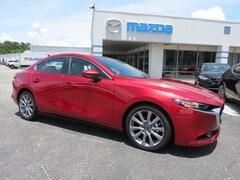 New 2019 Mazda Mazda3 Select Package Sedan 3MZBPAAL3KM108144 for sale in Mobile, AL at Dean McCrary Mazda
