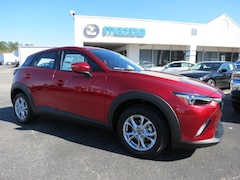 New 2019 Mazda Mazda CX-3 Sport SUV JM1DKDB71K0431821 for sale in Mobile, AL at Dean McCrary Mazda