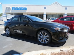 New 2019 Mazda Mazda3 Select Package Sedan JM1BPBAM2K1119358 for sale in Mobile, AL at Dean McCrary Mazda