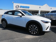 New 2019 Mazda Mazda CX-3 Touring SUV JM1DKDC74K0432864 for sale in Mobile, AL at Dean McCrary Mazda