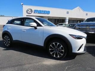 New 2019 Mazda Mazda CX-3 Touring SUV JM1DKDC74K0432864 for sale in Mobile, AL at Dean McCrary Mazda