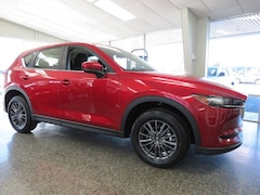 New 2019 Mazda Mazda CX-5 Sport SUV JM3KFABM9K0530927 for sale in Mobile, AL at Dean McCrary Mazda