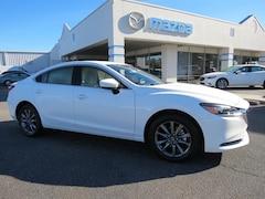 New 2018 Mazda Mazda6 Sport Sedan JM1GL1UM1J1332095 for sale in Mobile, AL at Dean McCrary Mazda