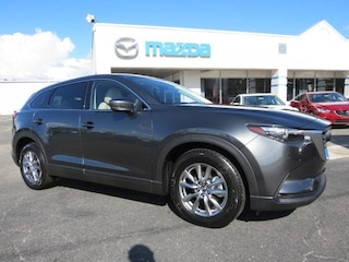 New 2019 Mazda Mazda CX-9 Touring SUV JM3TCACYXK0303454 for sale in Mobile, AL at Dean McCrary Mazda
