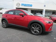 Used 2017 Mazda Mazda CX-3 Touring SUV JM1DKDC7XH0158837 for sale in Mobile, AL at Dean McCrary Mazda
