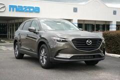 New 2018 Mazda Mazda CX-9 Sport SUV JM3TCABY8J0231217 for sale in Mobile, AL at Dean McCrary Mazda