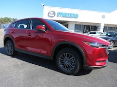 New 2019 Mazda Mazda CX-5 Sport SUV JM3KFABM6K1528658 for sale in Mobile, AL at Dean McCrary Mazda