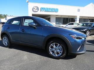 2019 Mazda Mazda CX-3 Sport SUV for sale in Mobile, AL at Dean McCrary Mazda