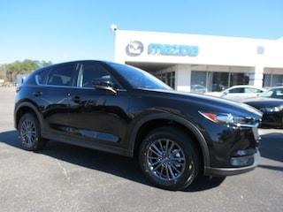 2019 Mazda Mazda CX-5 Touring SUV for sale in Mobile, AL at Dean McCrary Mazda