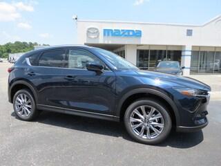 New 2019 Mazda Mazda CX-5 Grand Touring SUV JM3KFADM6K1582104 for sale in Mobile, AL at Dean McCrary Mazda