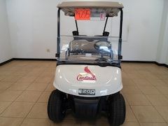 2011 EZGO Electric 48V RXV Golf cart