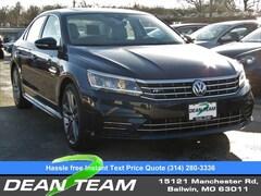 2019 Volkswagen Passat 2.0T SE R-Line 2.0T SE R-Line Auto