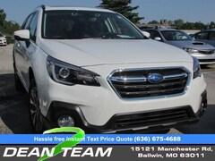 2019 Subaru Outback Touring 3.6R Touring