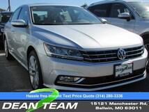 2018 Volkswagen Passat 2.0T SE w/Technology 2.0T SE w/Technology Auto