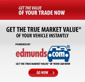True Market Value >> Edmunds Myappraise Trade In Dean Team Volkswagen Of Ballwin