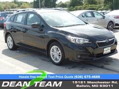 2019 Subaru Impreza Premium 2.0i Premium  CVT