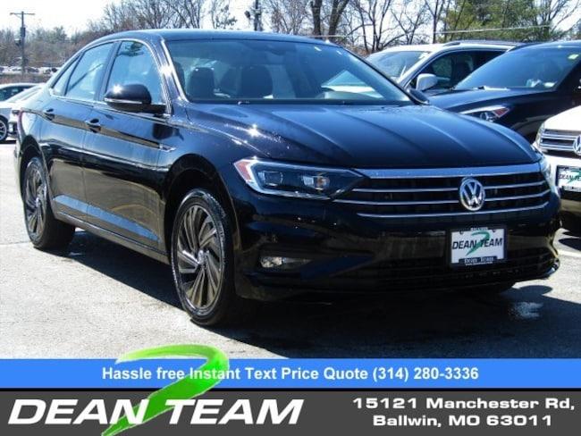 2019 Volkswagen Jetta SEL Premium SEL Premium Auto w/SULEV *Ltd Avail*