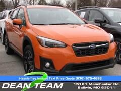 2019 Subaru Crosstrek Limited 2.0i Limited CVT