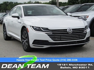 2019 Volkswagen Arteon SE 4MOTION Sedan