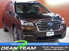 2019 Subaru Ascent Limited 2.4T Limited 7-Passenger