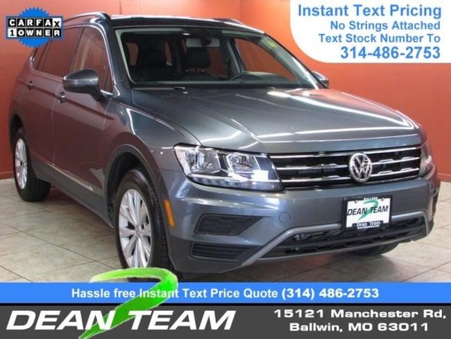 Used 60 Platinum Gray Metallic Volkswagen Tiguan For Sale St Best Volkswagen Stock Quote