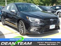 2019 Subaru Legacy Sport 2.5i Sport