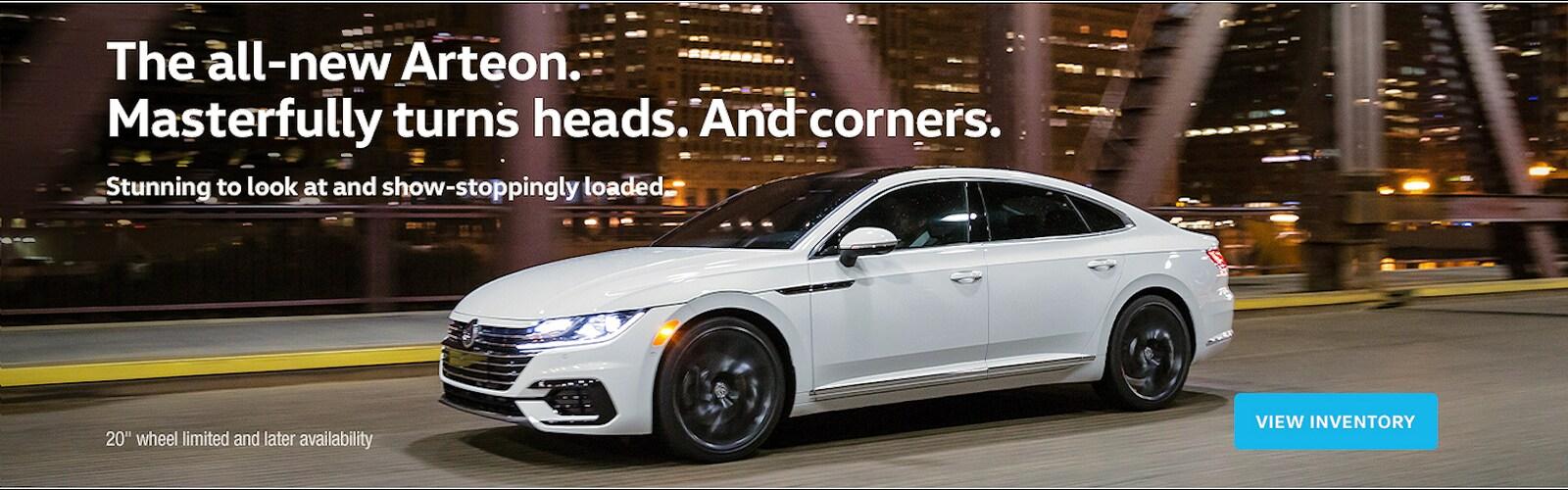 Your Volkswagen Dealership | Dean Team VW of Kirkwood