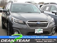2019 Subaru Outback 2.5i Limited SUV near St Louis at Dean Team Subaru