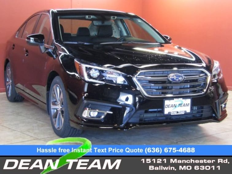 New 2019 Subaru Legacy 3.6R Limited Sedan near St. Louis