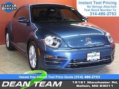 2017 Volkswagen Beetle 1.8T SE 1.8T SE Auto