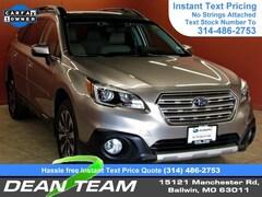 2016 Subaru Outback 2.5i Limited Wagon near St Louis at Dean Team Subaru