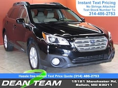 2016 Subaru Outback 2.5i Premium Wagon near St Louis at Dean Team Subaru