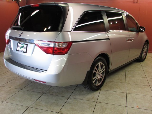 ... Used 2012 Honda Odyssey EX L Ballwin, MO ...