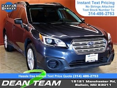2017 Subaru Outback 2.5i 2.5i near St Louis at Dean Team Subaru