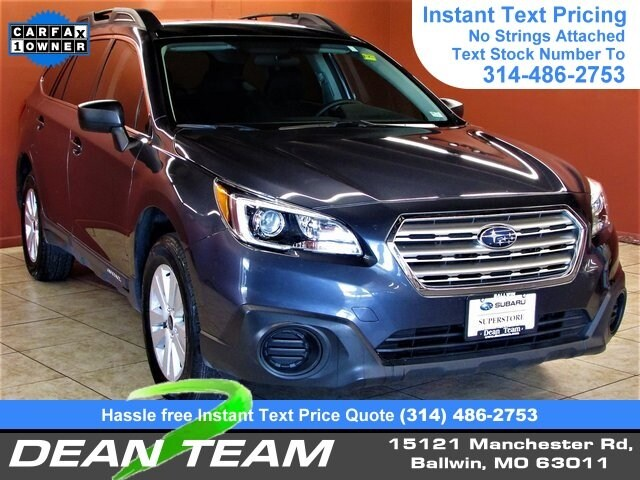 Cars For Sale St Louis >> Used Subaru St Louis Area Used Cars For Sale Ballwin