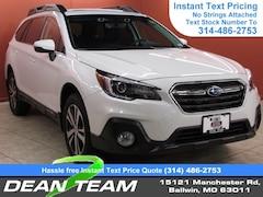 2018 Subaru Outback Limited 2.5i Limited near St Louis at Dean Team Subaru