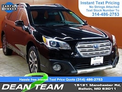 2016 Subaru Outback 2.5i Limited Wagon near St Louis at Dean Team Subaru